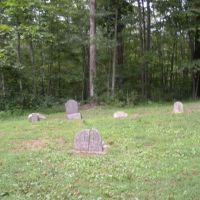 Moonville Cemetery 2011, Залески