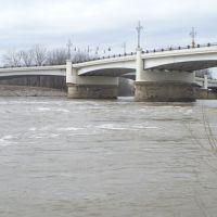 Y Bridge, Занесвилл