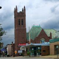 Zanesville, Занесвилл