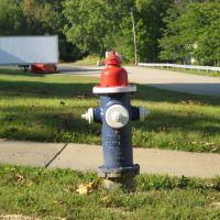 Fire hydrant, Индепенденс