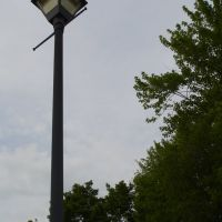 Lamp Pole, Индепенденс
