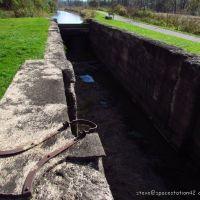 Broken Canal Lock, Индепенденс