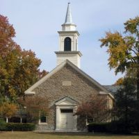 Indian Hill Episcopal/Presbyterian Church, Indian Hill, Cincinnati, OH, Индиан Хилл