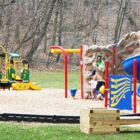 Forest Hills Park Playground, Ист-Кливленд