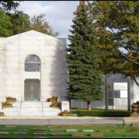 Mayfield Mausoleum, Ист-Кливленд