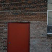 Red Door, Ист-Кливленд
