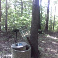 picnic area 14 - creepy, Ист-Кливленд