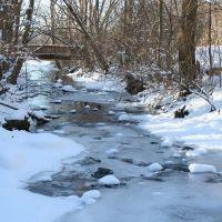 Dugway Creek, Ист-Кливленд