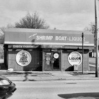 Capt. Mikes Shrimp Boat & Liquor, Ист-Кливленд