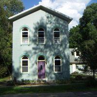 Olde Jail Yellow Springs Ohio, Йеллоу-Спрингс