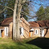 Rockford Chapel, Йеллоу-Спрингс