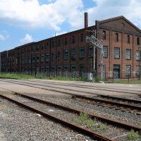 Hercules Motors Corporation Industrial Complex, 101 11th St. SE, Canton, OH, Кантон