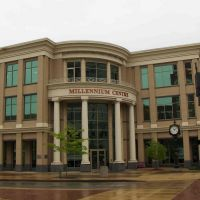 Canton/Stark County Convention Visitors Bureau, GLCT, Кантон