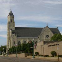St. Peter church, Canton OH, Кантон