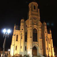 St. Peters Catholic Church, Кантон
