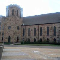 Church, Кантон