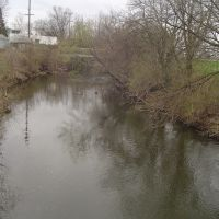 East Branch Nimishillen Creek, Кантон