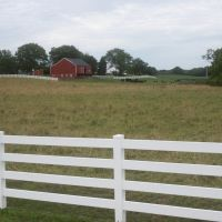 Farm on Sayers Road, Troy, OH, Касстаун