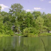 Castalia Ohio 101 Pond, Касталиа