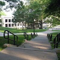 Kent State University, Кент