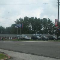 Dav-Ed Motel, Кингсвилл