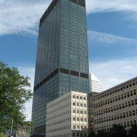 Erieview Tower, Кливленд
