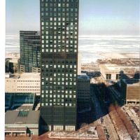 Erieview Tower, Cleveland, Кливленд