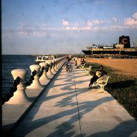 Voinovich Bicentennial Park, Cleveland, Ohio, Кливленд