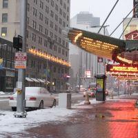 PlayhouseSquare, Cleveland, Ohio, Кливленд