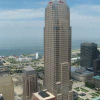 Key Bank Tower, Cleveland, Кливленд