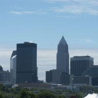Downtown Cleveland, Кливленд