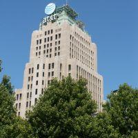 AT&T, Кливленд
