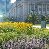 City Hall, Кливленд