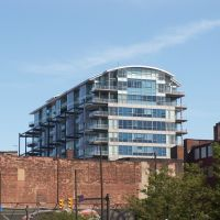 Pinnacle Condominiums, Кливленд