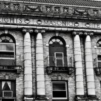 Masonic Temple Cleveland Heights, Кливленд-Хейгтс