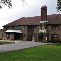 Oakwood Clubhouse, Кливленд-Хейгтс