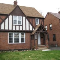 Beautiful restored Home For Sale, Кливленд-Хейгтс
