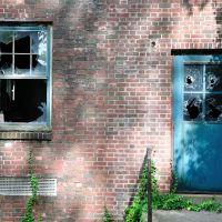 Observatory Door & Window, Кливленд-Хейгтс