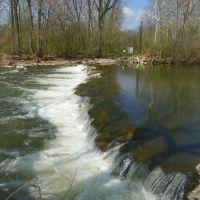 Stillwater River, Covington, Ohio, Ковингтон