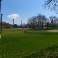 Covington City Park, Ковингтон