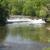 Greenville Falls, Ковингтон