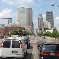 Columbus OH Main St, Колумбус
