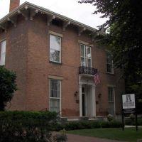 Kelton House Museum & Garden, GLCT, Колумбус