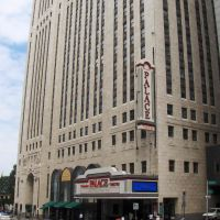Palace Theatre, GLCT, Колумбус