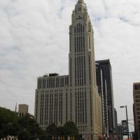 LeVeque Tower, GLCT, Колумбус