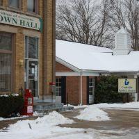 Coolville Town Hall, Кулвилл