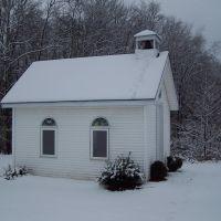 little church, Кулвилл