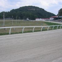 Lancaster Ohio Fairgrounds, Ланкастер