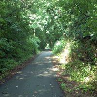 Lancaster Bike path, Ланкастер