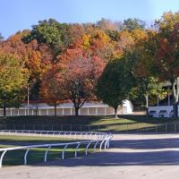 Fairfield County Fairgrounds,  Lancaster, OH, Ланкастер